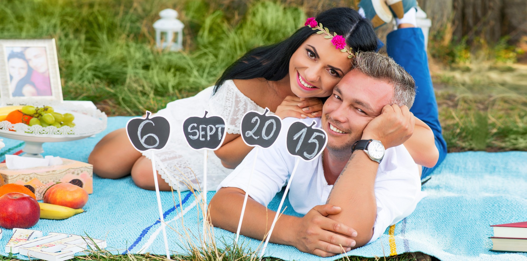 Catalina & Cristian - Save the Date